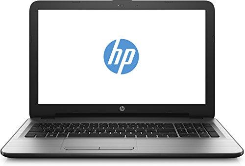 HP 250 G5 Notebook, Intel Core i-7 6500U, 4 GB di SDRAM DDR4-2133, SATA da 1 TB, Argento