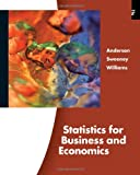 Statistics for Business and Economic, 11th Edition
