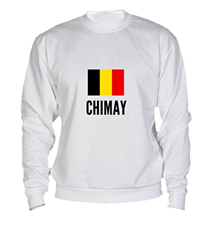 sweatshirt-chimay-city