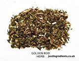 Golden Rod Herb 250g LOOSE
