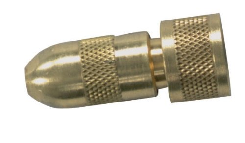 Chapin 66000 Brass Adjustable Cone Nozzle w/ Viton (Garden Sprayer Parts compare prices)