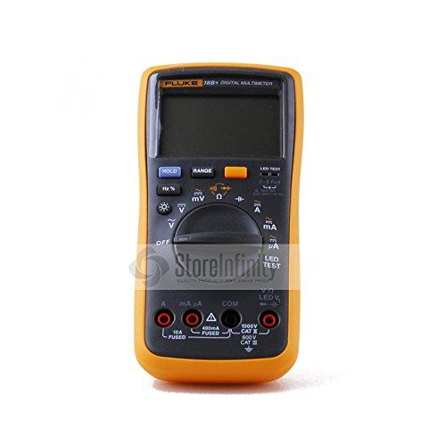 fluke 73 iii multimeter manual