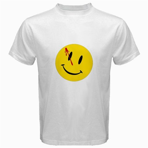 Funny T-Shirts (The Watchmen) Great Gift Ideas for Adults, Men, Boys, Youth, & Teens, Collectible Novelty Shirts