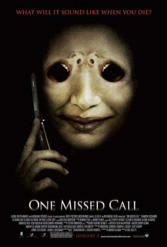 Один пропущенный звонок