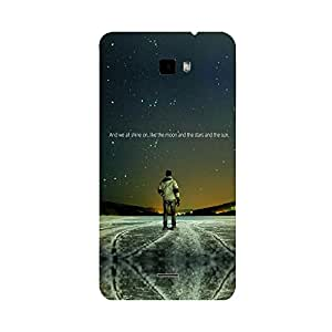 Phone Candy Designer Back Cover with direct 3D sublimation printing for Coolpad Dazen 1