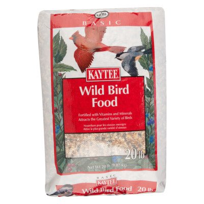 Cheap Kaytee Wild Bird Food (B00068JSNQ)