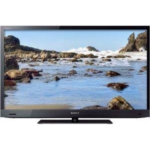 Sony KDL46EX729 46-inch 3D Ready 1080p 120Hz