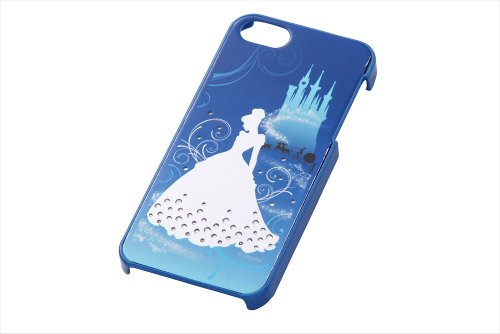 Great Price Disney Jewelry shell iPhone 5 case (Cinderella)