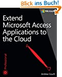 Extend Microsoft Access Applications...