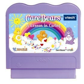 V.Smile: Care Bears Smartridge