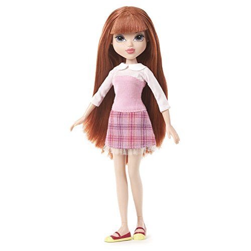 Moxie Girlz Sweet School Style Doll, Kellan - 1