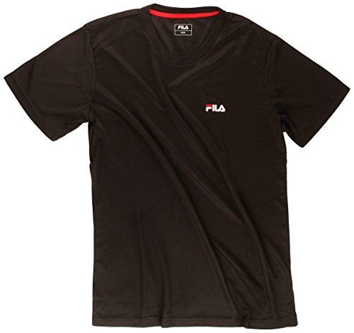 fila-t-shirt-pour-homme-avec-logo-pour-homme-s-m-l-xl-xxl-noir-noir