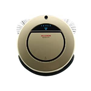 Milagrow Aguabot 5.0 - India's 1st Full Wet & Dry Floor Mopping Robotic Vacuum Cleaner