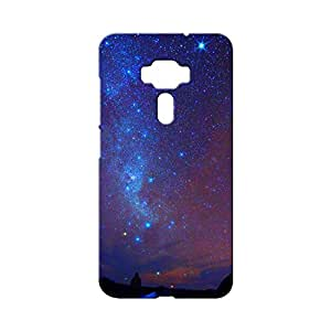 G-STAR Designer Printed Back case cover for Asus Zenfone 3 - G0968