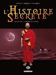 L'Histoire Secrète, Tome 26 : L'amiral du diable par Jean-Pierre Pécau