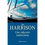 Une Odyss�e Americainepar Harrison Jim