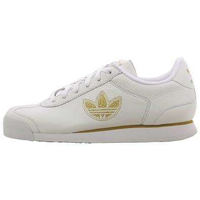 Amazon.com: adidas Samoa ML Trefoil: Shoes