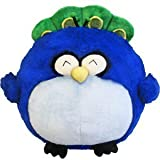 Squishable Peacock - 15