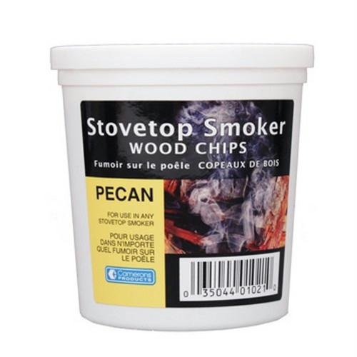 Camerons Products Smoking Chips - 1 Pint Chip Flavor PecanB0006GN9LA : image