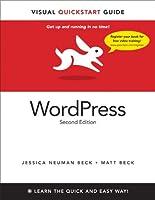 WordPress: Visual QuickStart Guide (2nd Edition)