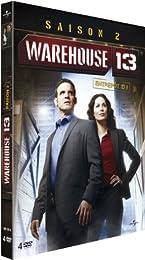 Warehouse 13 (Entrepôt 13 !) - Saison 2