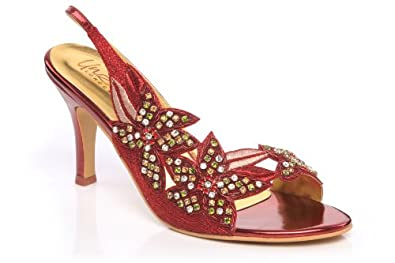 Awesome Women Indian Bridal Sandals  IndianPR Fusion Wedding Ideas  Pinter