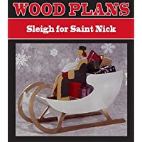 Saint Nick and His Sleigh