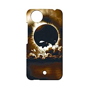 G-STAR Designer Printed Back case cover for Micromax A1 (AQ4502) - G6434