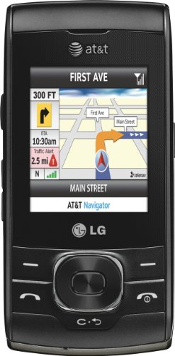 LG GU295 Phone (AT&T)