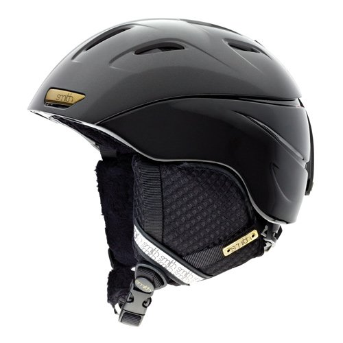 Smith Helm Intrigue, black pearl, 55-59E006259JH5559