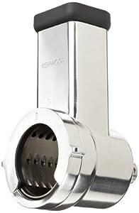 Kenwood accessorio tagliaverdure grattugia a rulli at643 tagliaverdure kenwood - Accessori per robot da cucina kenwood ...