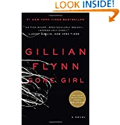 Gillian Flynn (Author)   101 days in the top 100  (20434)  Buy new:  $15.00  $8.97  114 used & new from $2.54