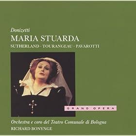 """Donizetti: Maria Stuarda / Act 3 - """"D'un cor che muore reca il perdono"""""""