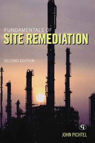 Fundamentals of Site Remediation: for Metal- and ...