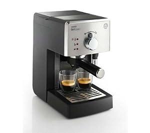 PHILIPS/SAECO HD8325 / 01 Class Espresso Machine