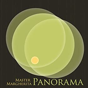 Master Margherita - Panorama EP