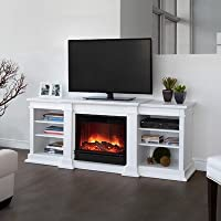 Real Flame G1200E-W Fresno Entertainment...