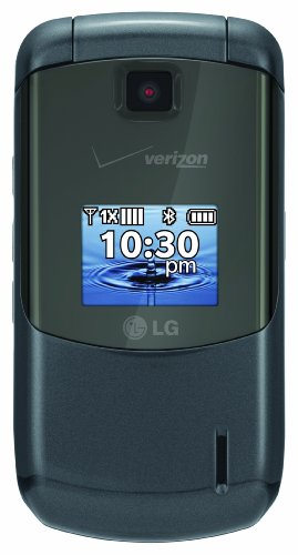 LG Accolade VX5600 Phone (Verizon Wireless)