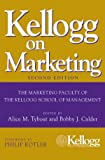 img - for Kellogg on Marketing book / textbook / text book