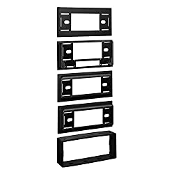 See Metra 99-4545 GM Multi-Kits Without Brackets 82-Up (Black) Details