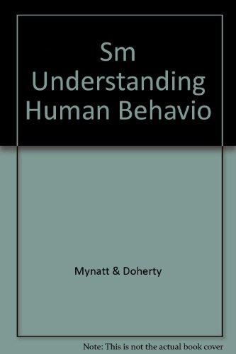 Sm Understanding Human Behavio