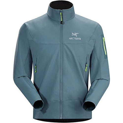Arcteryx Gamma LT Jacket - Men's Blue Smoke Large