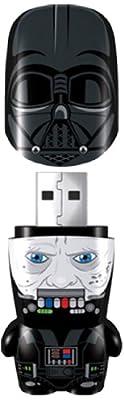 Mimobot Star Wars Darth Vader 2GB USB Flash Drive from Mimobot