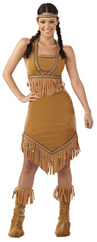 Forum Novelties Women's Native American Princess Costume