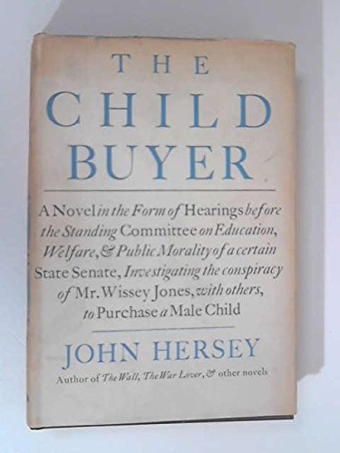 The Child Buyer (Buyer And Cellar compare prices)