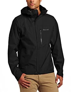 Marmot Men's Minimalist Jacket, Black, Small