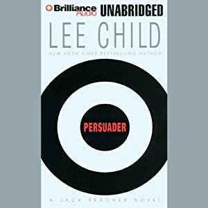 Persuader | [Lee Child]