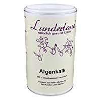 Lunderland - Algenkalk