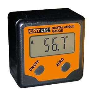 Gauge DAG-001 Ángulo Digital - - Amazon.com