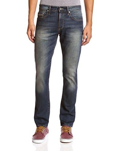 Mavi Men's Jake Regular Rise Slim Leg Jeans